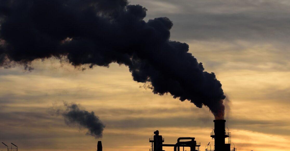 stop global warming ISO 14001