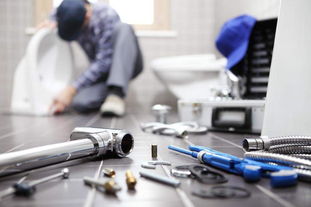 ISO 9001 in plumbing